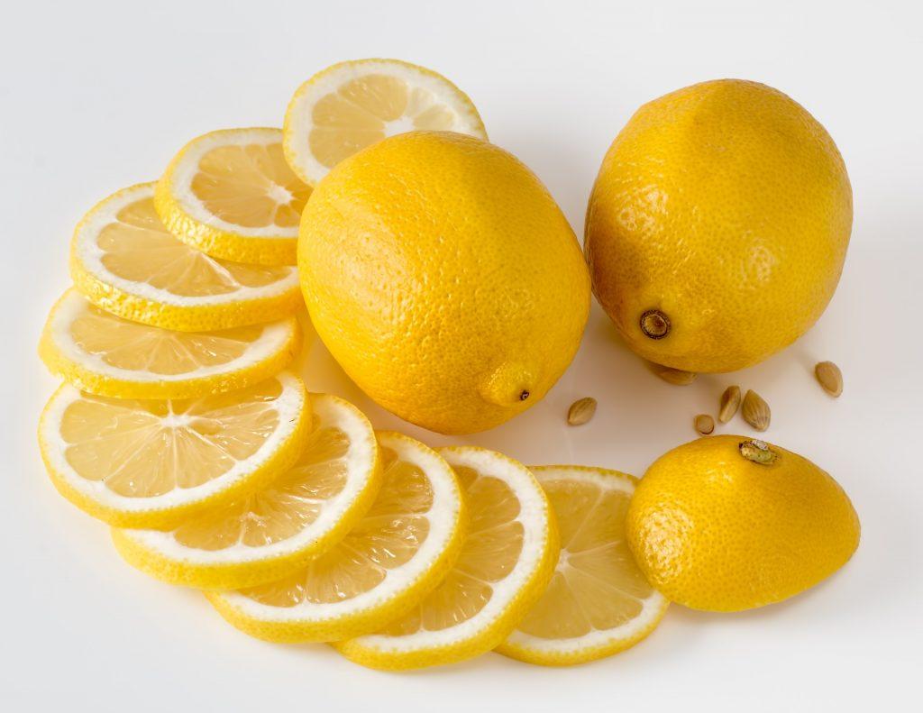 limones mes abril